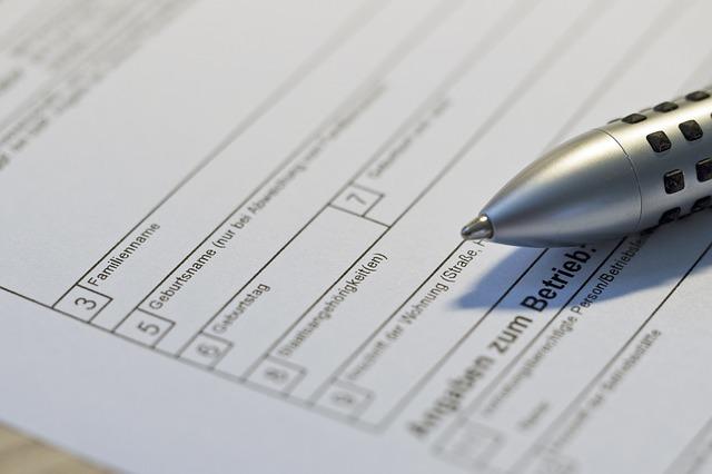 Beantragung Internationaler Führerschein